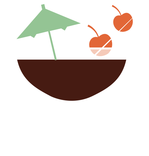 A well done cocktail